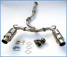 Invidia N1 Cat-Back Exhaust System For 2013+ Scion FR-S/ Subaru BRZ