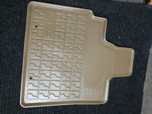 Acura Tan Car And Truck Floor Mats And Carpets For Sale Ebay