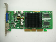 Asus V9520 Magic GeForce FX 5200 128mb VGA S-Video COMP AGP