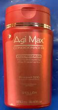 S'Oller Brazilian Agi Max Hydrating Conditioner 250mL - 8.45 fl oz.