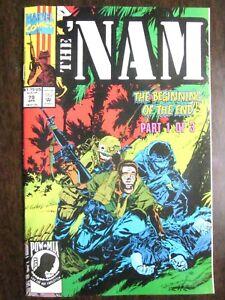 THE 'NAM #79 (MARVEL, 1993) Near Mint, 9.4 or better in Grade