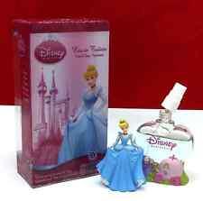 Disney Princess*Cinderella* (Refillable Bottle) Kids Perfume EDT Spray 1.7 oz