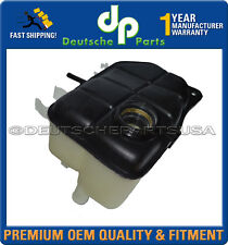 Mercedes-Benz Coolant Recovery Reservoir Expansion Tank 203 500 00 49