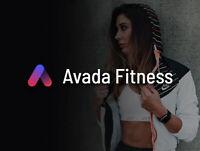 Fitness Wordpress Website (With Demo Content)