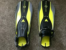 Aqua Lung X Shot Scuba Fins, Size Small