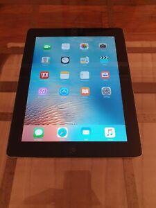 Apple iPad 2nd Generation 64GB, Wi-Fi, 9.7in - Black - Bundle