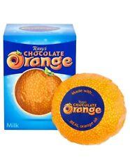 Terry's Chocolate Orange 157g Halloween Christmas gift free uk p&p