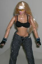 Cool 1/6th scale female jeans/cy girls