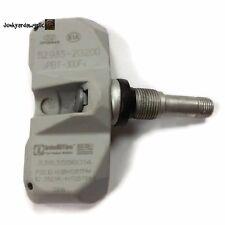 KIA HYUNDAI USED TIRE PRESSURE SENSOR OEM TPMS 52933-2G200