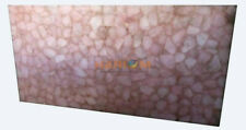 5'x3' Beautiful Rose Quartz Stone Center Dining Table Top Hallway Decors A039A