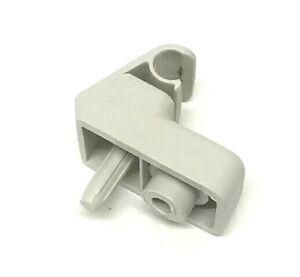 Fiat 500 Sun visor clip (Ivory)