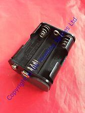 Flavel Calibre BF EFC & RC Brass & Chrome Gas Fire Battery Holder B-106820