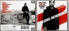 LIONEL RICHIE - Just Go - 2009 CD Album      *FREE UK POSTAGE*