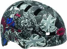 BELL Fahrradhelm Faction Jimbo Phillips Punker 58-63 Cm 210062039 (ovp Fehlt)