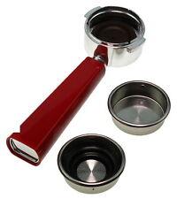 Ariete AT4056035800 Siebträger, Filter für 1388 Cafe Retro Espressomaschine