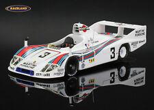 PORSCHE 936 MARTINI RACING LE MANS 1977 Ickx/Pescarolo, SPARK MODEL 1:43, s4430