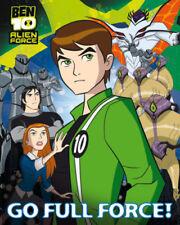 Figuras de acción de TV, cine y videojuegos de alien, Ben 10