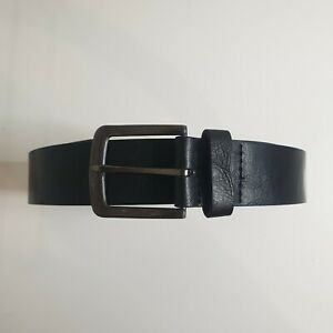 Men's Belt | Sizes 32-38 | Comfortable | Black | Brand New | Casual | Comfort