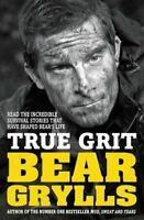 True Grit Junior Edition by Grylls, Bear | Paperback Book | 9780552572620 | NEW