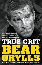 True Grit Junior Edition by Bear Grylls (Paperback, 2014)