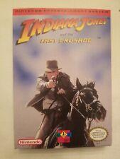 Indiana Jones and the Last Crusade (Taito) (Nintendo Entertainment System, 1991)