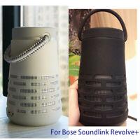 Portable Bumper Case Cover Protector for Bose SoundLink Revolve+ PLUS Speaker