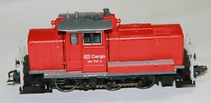 Roco H0 69421 Diesellok BR 364 796-3 digital ü/DSS Adr. 3 AC neuwertig in OVP