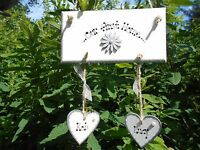 Personalised Our First Home, house warming gift, Christmas gift, sign, new home