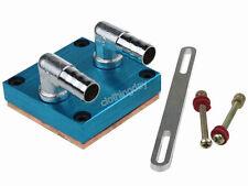 HQ Copper Computer VGA Water Cooling Cooler Base Block Waterblock Heatsink new