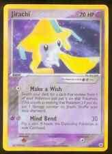 Pokemon n° 8/101 - JIRACHI - 70HP