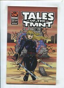TALES OF THE TMNT #69 (9.2) DARK SHADOWS 2010