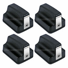 4pk BLACK 02 C8721WN 02 Print Ink Cartridge for HP Photosmart C5180 C7280