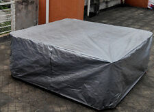 """hot tub spa cover cap 6ft,7ft,8ft'x35""""deepth,or any size fits Sundance Jaccuzzi"""