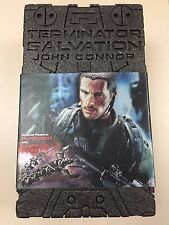 Hot Toys MMS 111 Terminator Salvation John Connor Final Battle (Special Version)