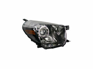 For 2012-2015 Scion iQ Headlight Assembly Right - Passenger Side 72669HJ 2013