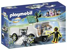 Playmobil véhicules, transports pour voitures