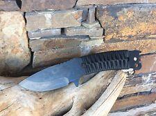 Medford Knife Tool MKT NAV-T Military Survive Knife Free Kydex Sheath