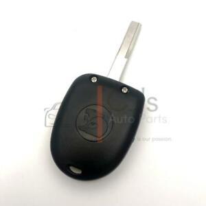 HSV Key Shell VU VX VY VZ Maloo Replacement 2 Button Ute