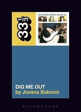 DIG ME OUT - BABOVIC, JOVANA - NEW PAPERBACK BOOK