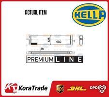 HELLA BRAND NEW ENGINE COOLING WATER RADIATOR 8MK376756-381