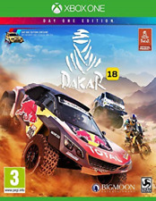 Dakar 18 (Xbox One) GAME NEW