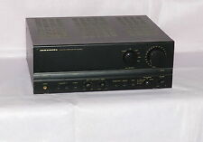 Marantz pm-80 MkII-Integrated estéreo amplifier -