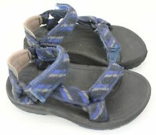 Little Kid's Teva Sport Sandals Blue Size 10