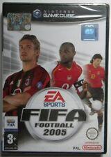 Fifa Football 2005 Nintendo Gamecube PAL ITA