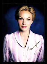 Jennifer van Brenk Mary Poppins Autogrammkarte Original Signiert ## BC 98334