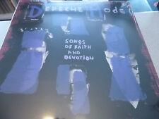 Depeche Mode - Songs Of Faith And Devotion - LP Vinyl / Neu / Gatefold
