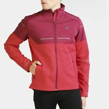 NWT Asics Women's Liteshow winter jacket zip up running exercise new small