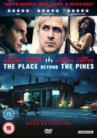 Nuovo The Place Beyond The Pines DVD (OPTD2330)