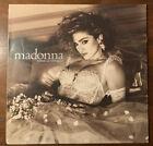 MADONNA Like A Virgin SIRE LP 1st pressing Vinyl