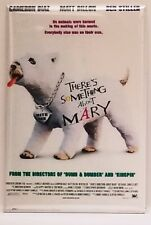 """There's Something About Mary Magnet 2""""x3"""" Refrigerator Locker Movie Poster"""